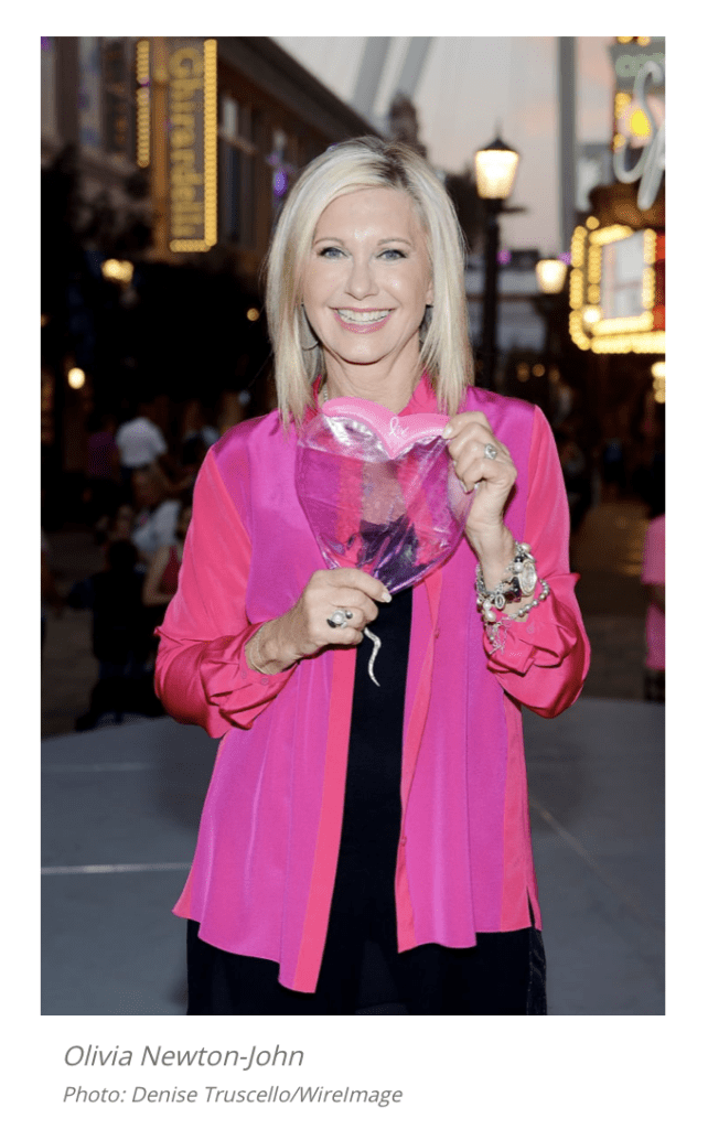 Actress Olivia Newton-John has survived cancer three times. Is there a connection between aluminum and breast cancer? New science shows there is.