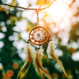 Catch your dreams and hopes with the power of an affirmation for success. | Jennifer Margulis